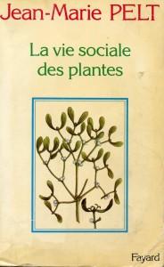 Vie sociale des plantes