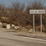 Col de Vence
