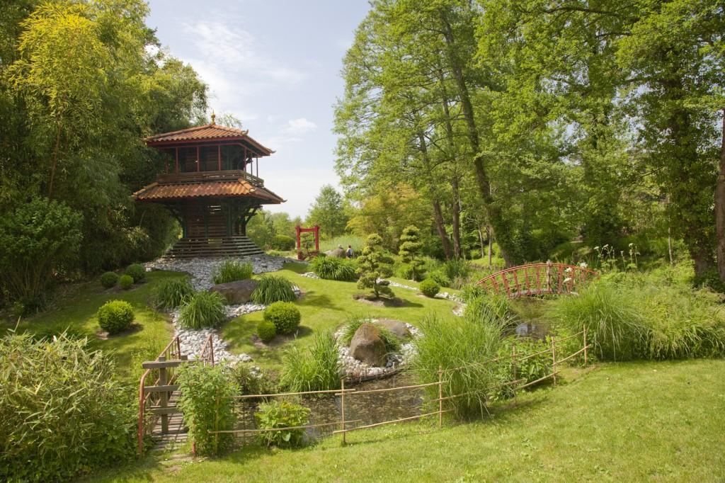 Les bienfaits du jardin sur la sant jardiner avec jean paul Jardin entretien jean paul traineau
