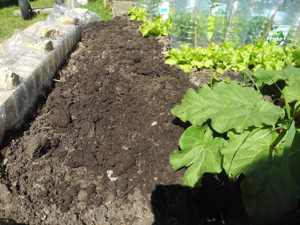 De bons terreaux jardiner avec jean paul for Jardin entretien jean paul traineau