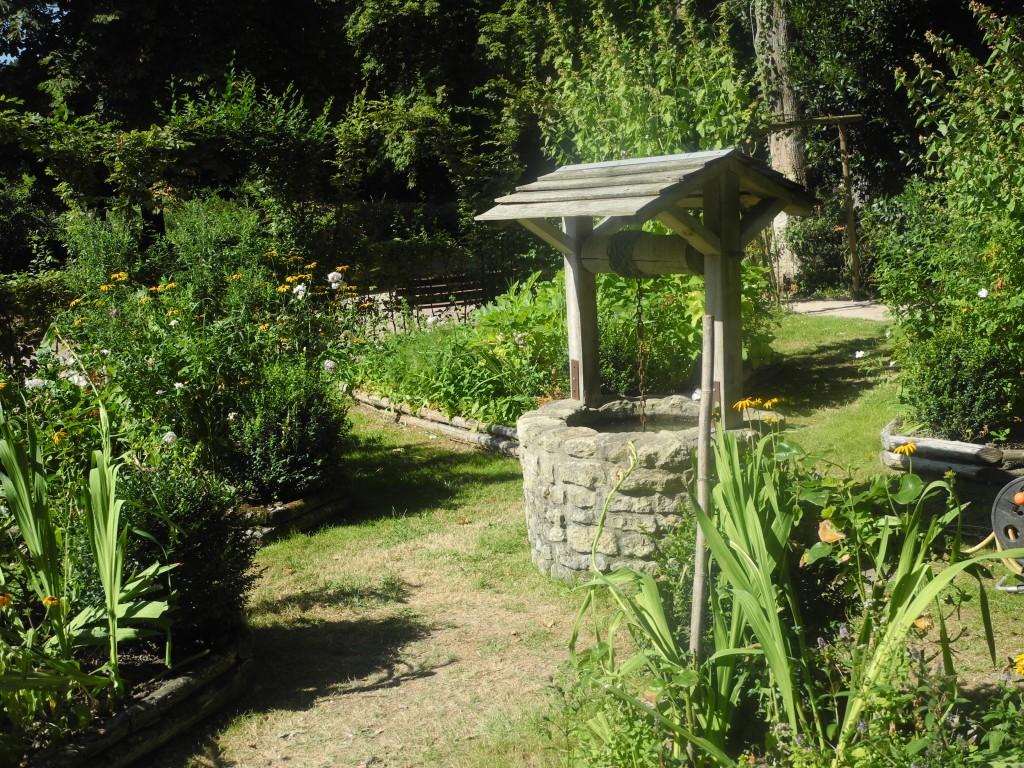 Parc floral et tropical de la court d 39 aron jardiner avec Jardin entretien jean paul traineau