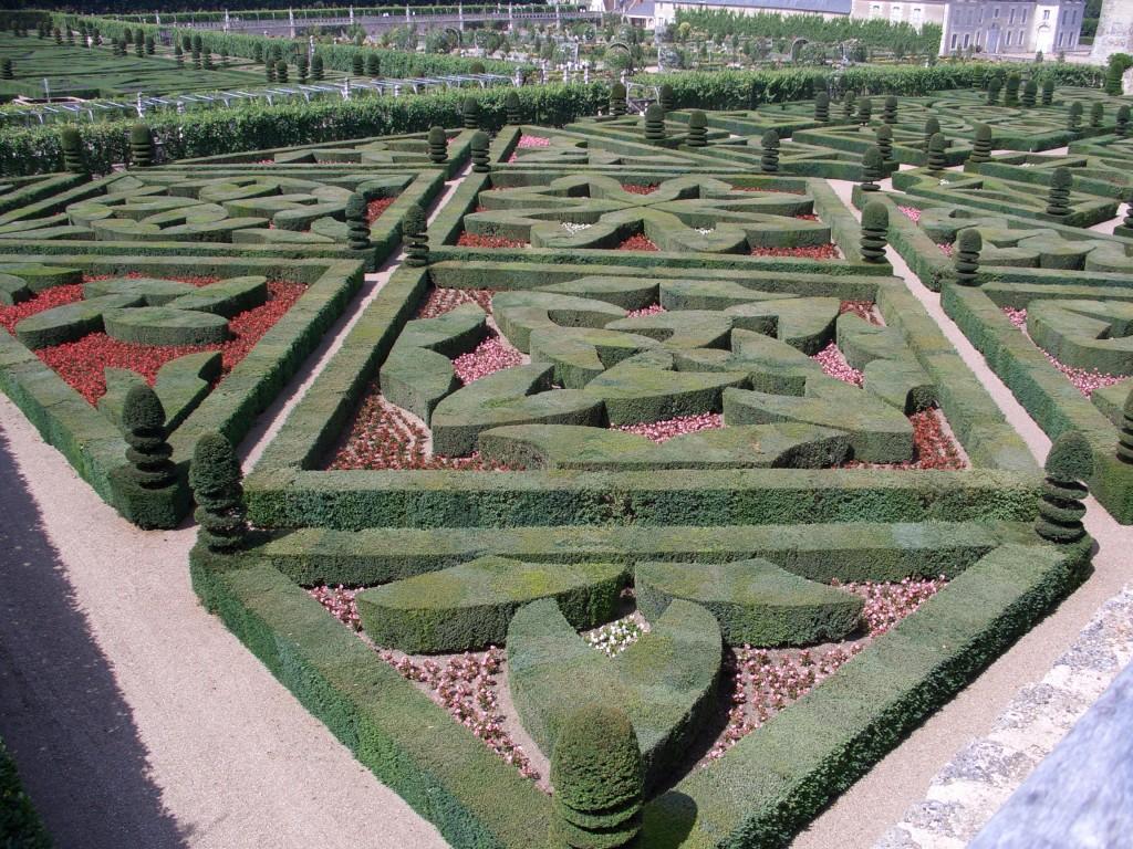 Le jardin dans le sceptre d 39 ottokar jardiner avec jean paul Jardin entretien jean paul traineau