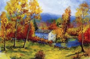 Peinture d