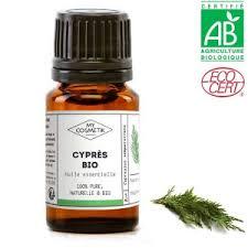 Baune cyprès